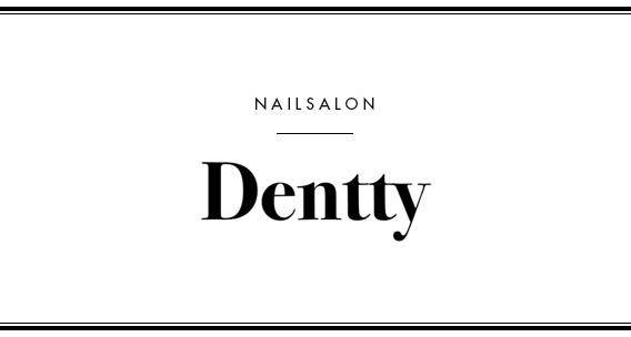 町田のネイルサロンDentty(デンティ)